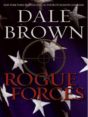 Image for Rogue Forces LP