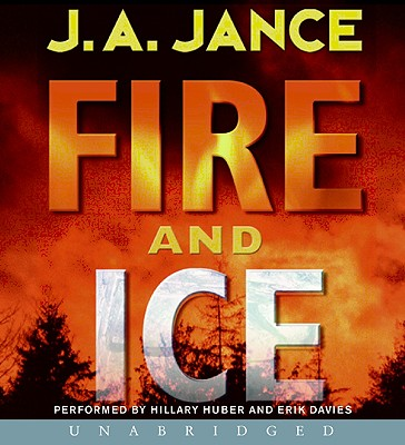 Image for Fire and Ice CD