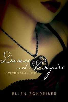 "Image for ""Dance with a Vampire (Vampire Kisses, Book 4)"""
