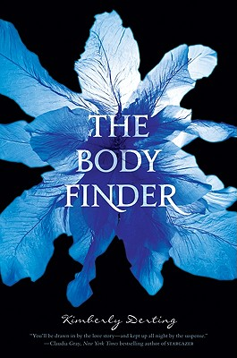 The Body Finder, Derting, Kimberly