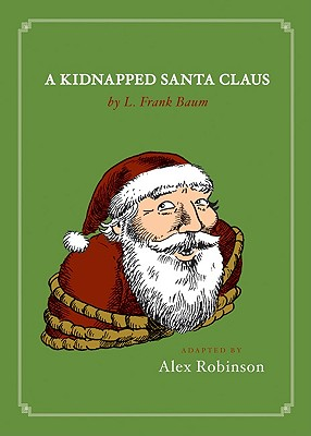 Image for A Kidnapped Santa Claus