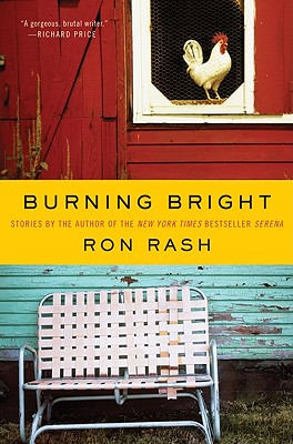 Image for Burning Bright