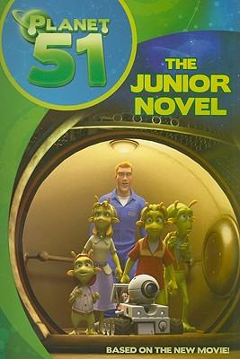 Image for Planet 51: The Junior Novel