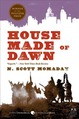 House Made of Dawn, Momaday, N. Scott
