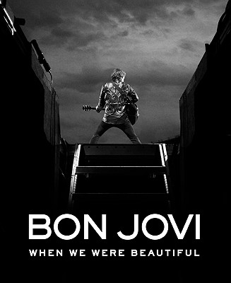 Image for Bon Jovi: When We Were Beautiful