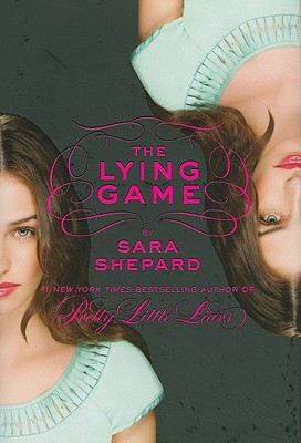 "The Lying Game, ""Shepard, Sara"""