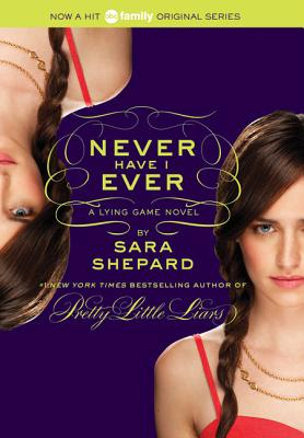 Image for The Lying Game #2: Never Have I Ever