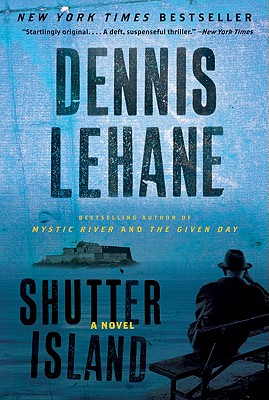 """Shutter Island: A Novel, """"Lehane, Dennis"""""""