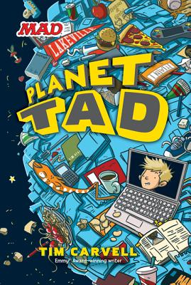 Image for Planet Tad