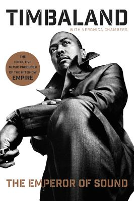 Image for Emperor of Sound: A Memoir