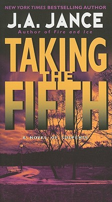 Image for Taking the Fifth: A J.P. Beaumont Novel