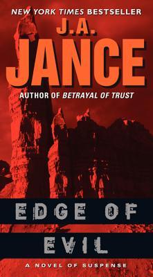 Image for Edge of Evil: A Novel of Suspense