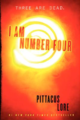 Image for I Am Number Four (Lorien Legacies)