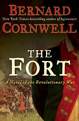 Image for The Fort: A Novel of the Revolutionary War
