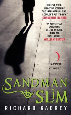 Image for Sandman Slim