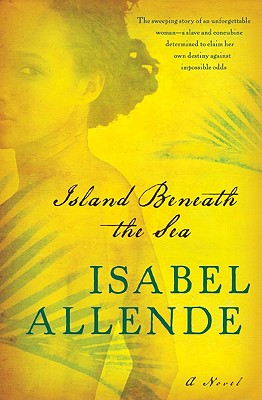 Image for Island Beneath the Sea: A Novel