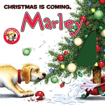 Image for Christmas Is Coming, Marley