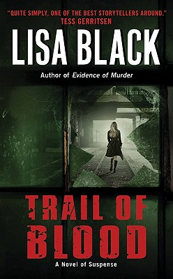 Image for Trail of Blood (Theresa MacLean Novels)