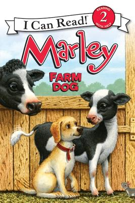 Image for Marley: Farm Dog (I Can Read Level 2)
