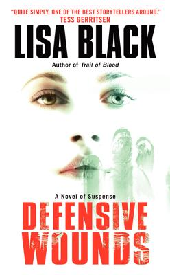DEFENSIVE WOUNDS, BLACK, LISA