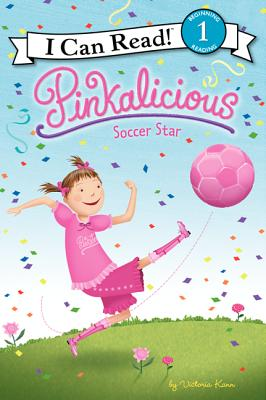 Image for Pinkalicious: Soccer Star