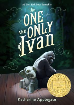 Image for ONE AND ONLY IVAN