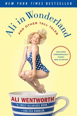 Image for Ali in Wonderland: And Other Tall Tales