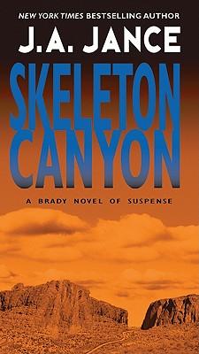 Image for Skeleton Canyon (Joanna Brady)