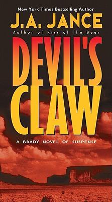 Image for Devil's Claw (Joanna Brady)