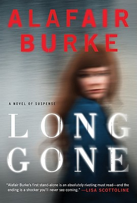 Long Gone, Burke, Alafair