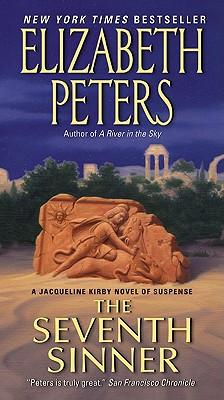 The Seventh Sinner, Peters, Elizabeth