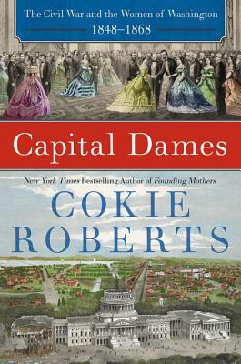 Unti on the Women of the Civil War, Cokie Roberts