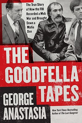 Image for The Goodfella Tapes