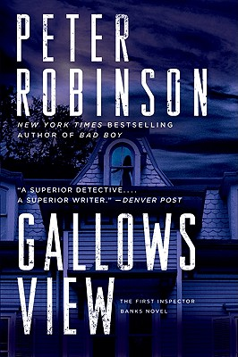 Image for Gallows View: The First Inspector Banks Novel