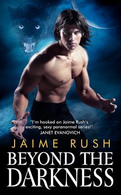 Beyond The Darkness, Jaime Rush