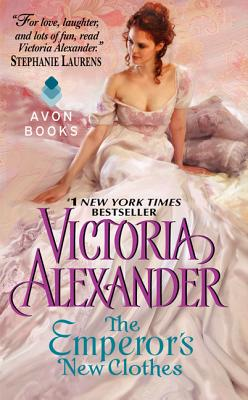 EMPEROR'S NEW CLOTHES, THE, ALEXANDER, VICTORIA