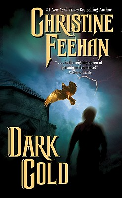 Dark Gold (Dark #3), Christine Feehan