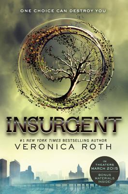 Image for Insurgent (Divergent)