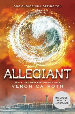 Image for Allegiant (Divergent Series)