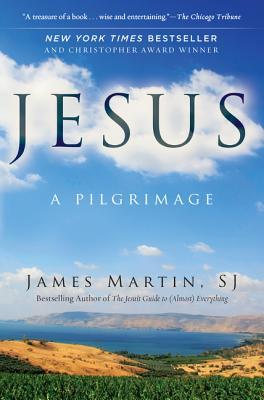 Image for Jesus: A Pilgrimage
