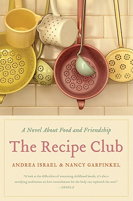 Image for Recipe Club Walmart Ed: A Novel Of Food And Friendship