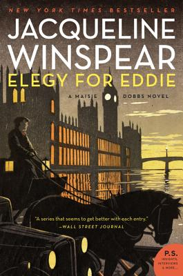 Elegy for Eddie: A Maisie Dobbs Novel, Winspear, Jacqueline