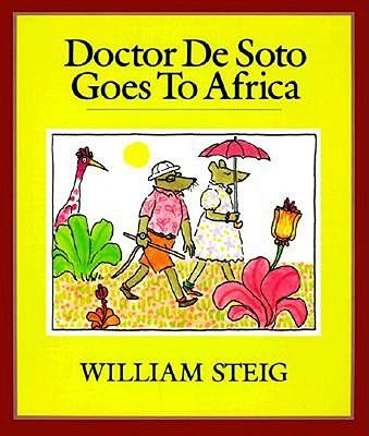 Doctor de Soto Goes to Africa, Steig, William