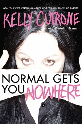 Image for Normal Gets You Nowhere