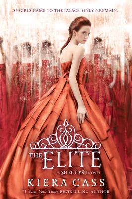 The Elite, Kiera Cass