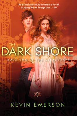 The Dark Shore (Atlanteans), Emerson, Kevin