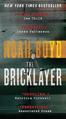 Image for The Bricklayer
