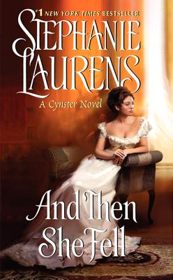Image for And Then She Fell (Cynster Sisters)