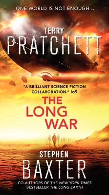 Image for The Long War (Long Earth)