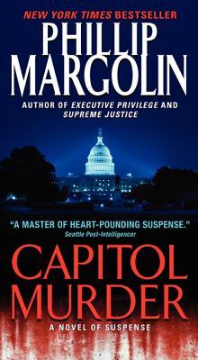 Capitol Murder, Margolin, Phillip